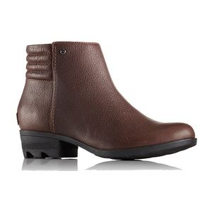 Sorel | Danica Short Ankle Boot Sz. 6